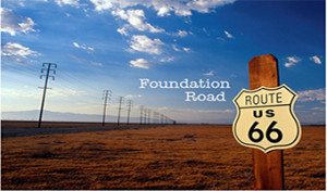 Foundation road copy