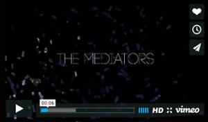 The mediators 340